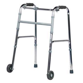 Harga HOPKIN MOBILE WALKING FRAME 5IN WHEELS