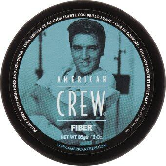 Harga American Crew Fiber Pliable Molding Creme For Men 3 Ounces