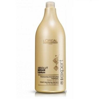 Harga Loreal Professional Absolut Repair Lipidium Shampoo 1500ml