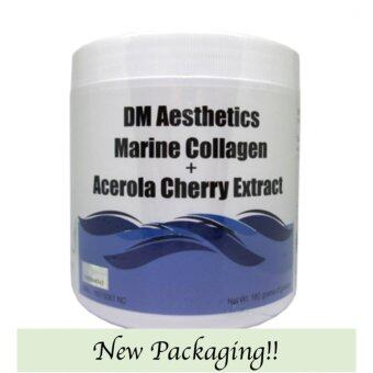 Harga DM Aesthetics Marine Collagen + Acerola Cherry Extract