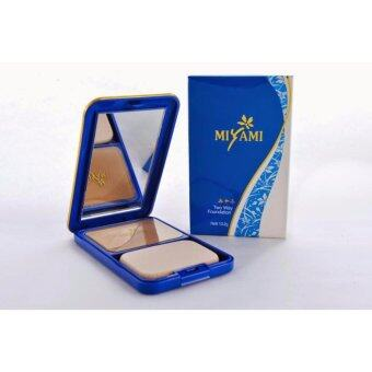 Harga Miyami Two Way Foundation (SPF 15) MEDIUM 02
