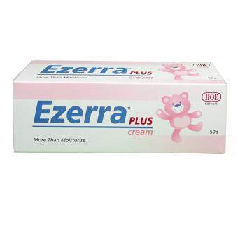 Harga Ezerra Plus Cream 50g