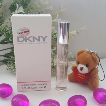 Harga DKNY Be Delicious Donna Karan New York EDP 20ml for Women
