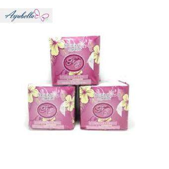 Harga FC Bio Sanitary Pads (Night Use) x 3