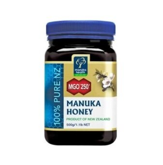 Harga Manuka Honey Mgo250 (500G)