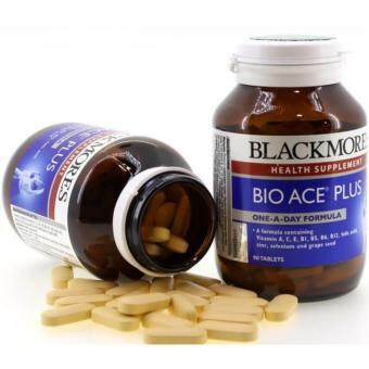 Harga BLACKMORES BIO ACE PLUS 90 TABS