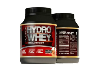 Harga New Hydro Whey Protein by Mesotropin - Fast Muscle Recovery