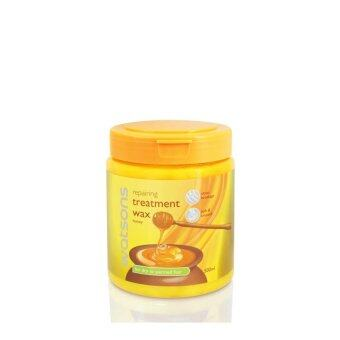 Harga WATSONS Treatment Wax Honey 500ml