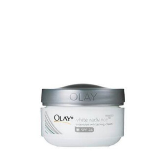 Harga OLAY White Radiance Intensive Whitening Cream 50g 50G
