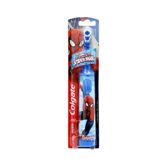 Harga Colgate Motion Spiderman for Kids Battery Toothbrush