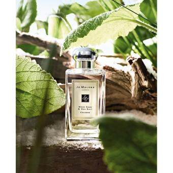 Harga Jo Malone London Wood Sage and Sea Salt Cologne 100ml (Original Tester)