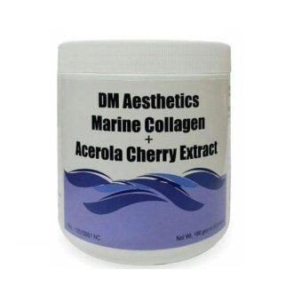 Harga DM Aesthetics Premium Collagen