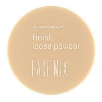 Harga Tonymoly Face Mix Finish Loose Powder 10g (#23 Mix Beige)