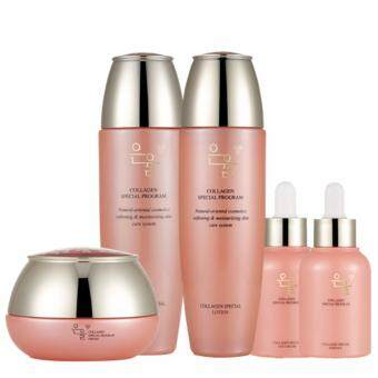 Harga [EUNYUL] Collagen Special 5 Class - Set
