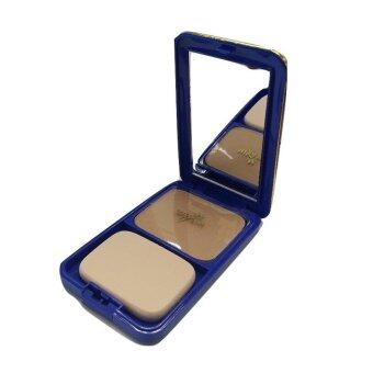 Harga Miyami Two Way Foundation (SPF 15) DARK
