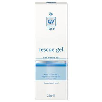 Harga Ego QV face rescue gel 25g