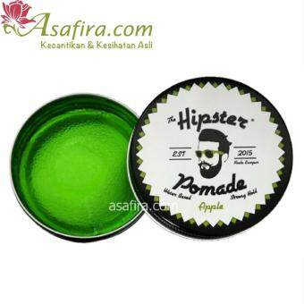 Harga Hipster Pomade Apple 100GM