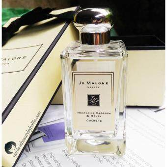 Harga Jo Malone Nectarine and Honey Cologne London 100ml - (Original Tester)