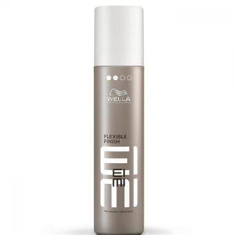Harga Wella Professional EIMI Flexible Finish Non-Aerosol Working Spray 250ml