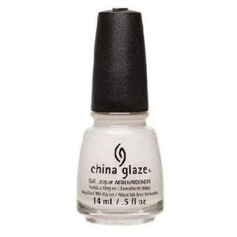 Harga China Glaze Nail Polish - Sheer Bliss