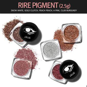 Harga RIRE PIGMENT Eye Shadow_NO.5 Club Burgundy