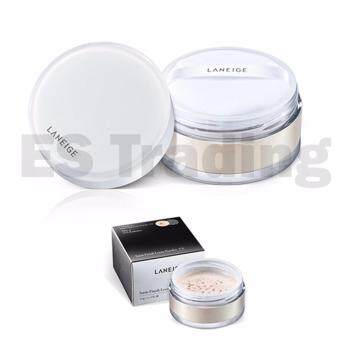 Harga [Laneige] Powder Satin Finish Loose Powder 20g - #01 Pure Natural