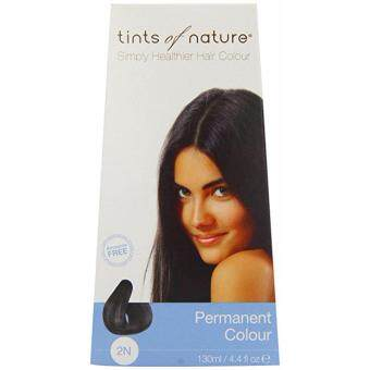 Harga TINTS OF NATURE 2N NATURAL DARKEST BROWN