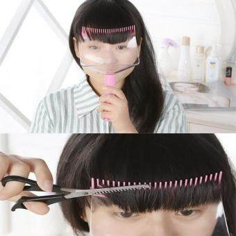 Harga Handy Bangs Cutting Supporter