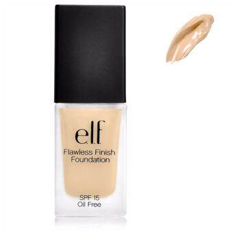 Harga ELF Studio FLAWLESS FINISH FOUNDATION, PORCELAIN
