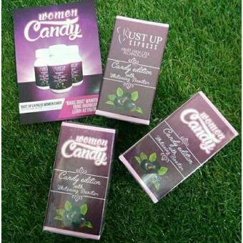 Harga Bust Up Express - Candy Edition with Whitening Edition