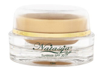 Harga Natasya Gold SPF 30 Protection Cream