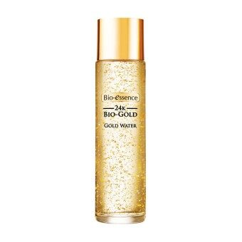 Harga Bio-Essence 24K Bio-Gold Water 100ml