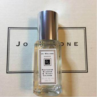 Harga Jo Malone Nectarine Blossom & Wild Bluebell Cologne London (9ml x 2) [Original]