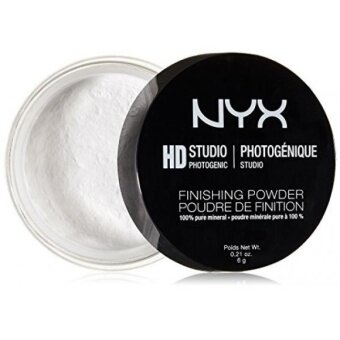 Harga NYX Cosmetics Studio Finishing Powder, Translucent Finish, 0.21 Ounce