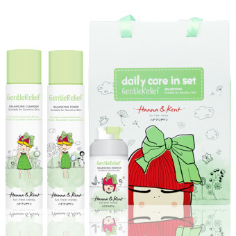 Harga GentleRelief Daily Care Set