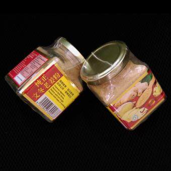 Harga 2 x 80g | Pure Bentong Ginger Powder | 纯正文冬老姜粉 | Natural Ginger Powder