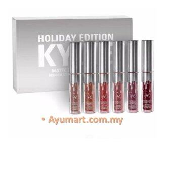 Harga Kylie Holiday Edition Lipstick