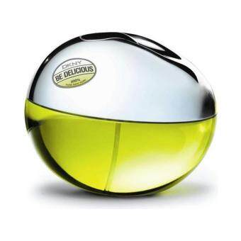 Harga DKNY Be Delicious EDP 100ML Spray/Perfume For Her