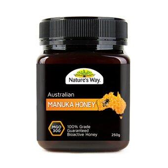 Harga Nature's Way Manuka Honey MGO300 250g
