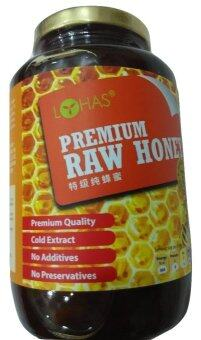 Harga Lohas Premium Raw Honey 1kg