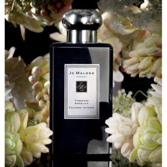 Harga Jo Malone TubeRose Angelica Cologne London 100ml - (Original Tester)