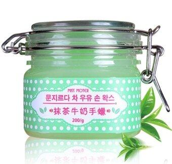 Harga Miss Moter Matcha & Milk Hand Wax 200ml