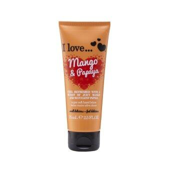 Harga I LOVE Mango & Papaya Hand Cream 75ml