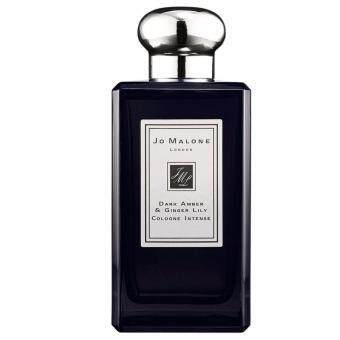 Harga Jo Malone Dark Amber & Ginger Lily Cologne Intense Spray 100ml/3.4oz
