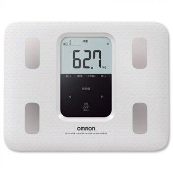 Harga Omron Body Composition Meter HBF-220 body scan