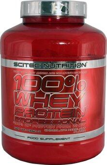 Harga Scitec Nutrition 100% Whey Protein Professional ( Chocolate )