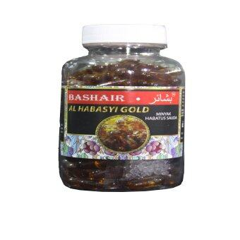 Harga Bashair Al Habasyi Gold Black Seed Oil 100 c