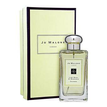 Harga Lime Basil & Mandarin Cologne by Jo Malone 100ml spray/perfume women