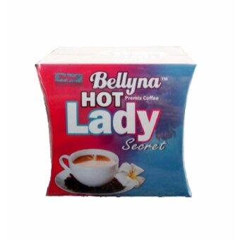Harga Bellyna Hot Lady Secret