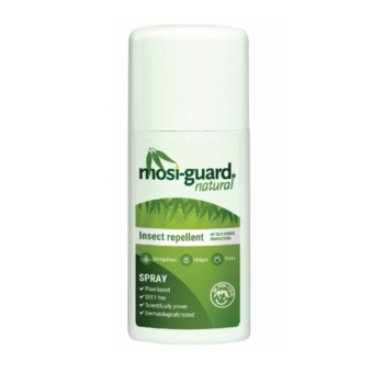 Harga Mosiguard Natural Spray 75ml